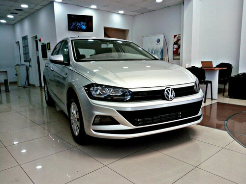 volkswagen polo 1.6 msi trendline manual patenta 2020 27