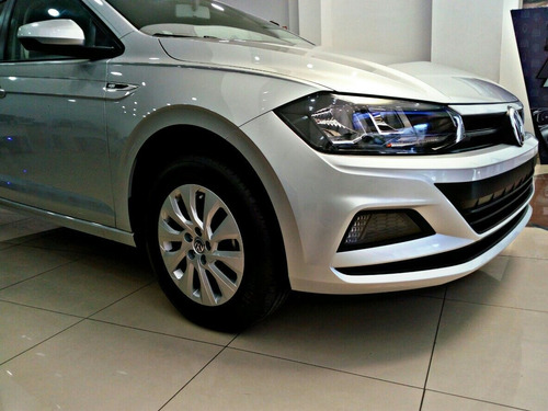 volkswagen polo 1.6 msi trendline manual patenta 2020 29