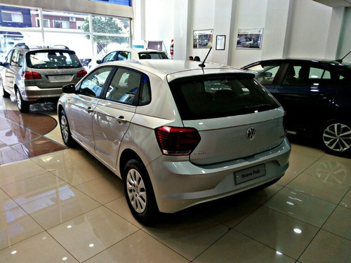 volkswagen polo 1.6 msi trendline manual patenta 2020 33