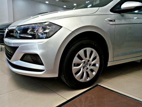 volkswagen polo 1.6 msi trendline manual patenta 2020 36