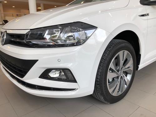 volkswagen polo 1.6 msi trendline manual -permut okm 2020 cm