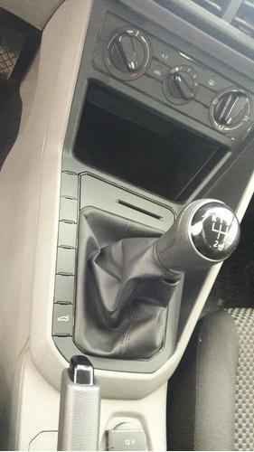 volkswagen polo 1.6 msi trendline okm promo especial contado