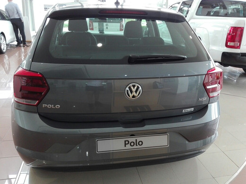 volkswagen polo 1.6 msi trendline proba el test drive¡¡¡¡¡¡