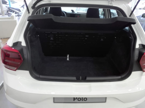volkswagen polo 1.6 msi trendline test drive para prueba...