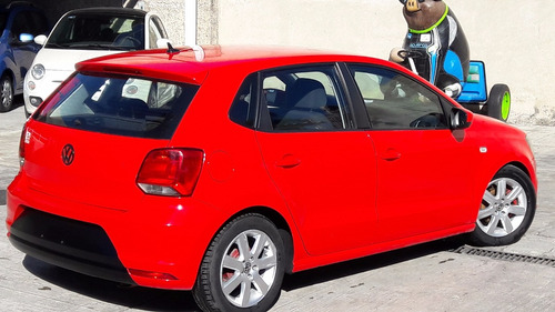 volkswagen polo 1.6 mt