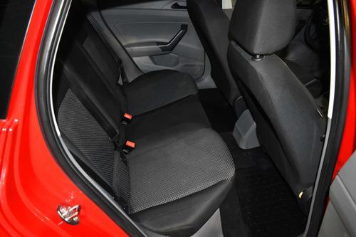 volkswagen polo 1.6 tredline automatico 5p 2018 rpm moviles