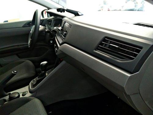 volkswagen polo 1.6 trendline vw 0 km automático 14