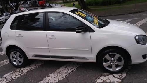 volkswagen polo 1.6 vht sportline total flex 5p 2014 s/entra