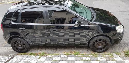 volkswagen polo 1.6 vht total flex i-motion 5p 2010