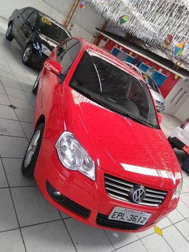 volkswagen polo 1.6 vht total flex i-motion 5p 2011