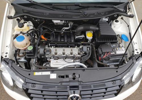 volkswagen polo 1.6 vht total flex i-motion 5p 2014
