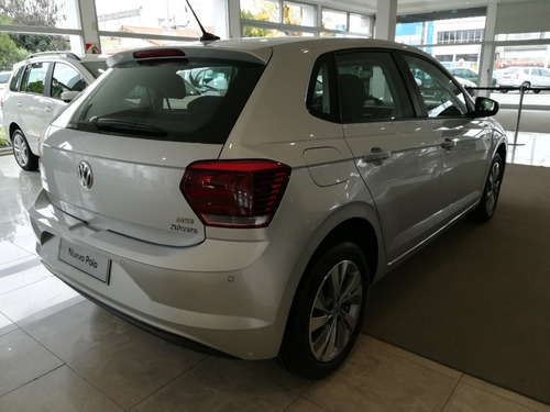 volkswagen polo 1.6l. comfortline mt. #ps105