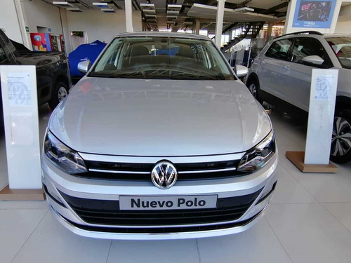 volkswagen polo 1.6msi 2021 at highline