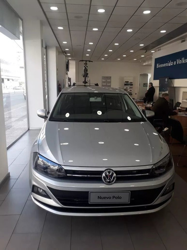 volkswagen polo 1.6msi comfort plus at automatico vw 2020 42