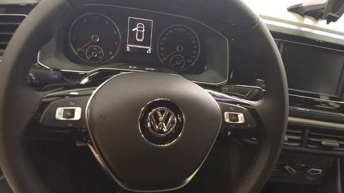 volkswagen polo 1.6msi comfort plus at automatico vw 2020 45