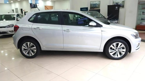 volkswagen polo 1.6msi comfort plus at automatico vw 2020 47