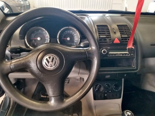 volkswagen polo 1.9 diesel confortline.año 2008