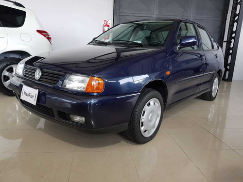 volkswagen  polo 1.9sd