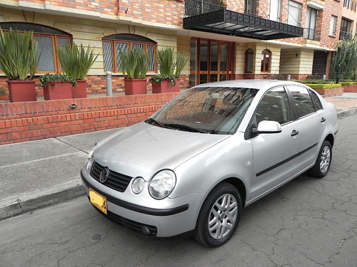 volkswagen polo 2.0 full