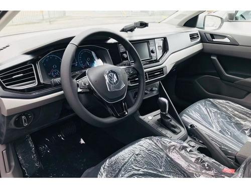 volkswagen polo 200 tsi confortline 2019