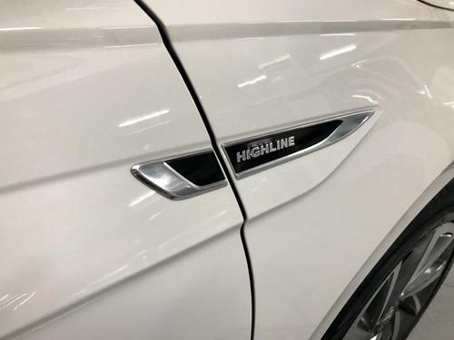 volkswagen polo 200 tsi highline 2019 único dono baixo km