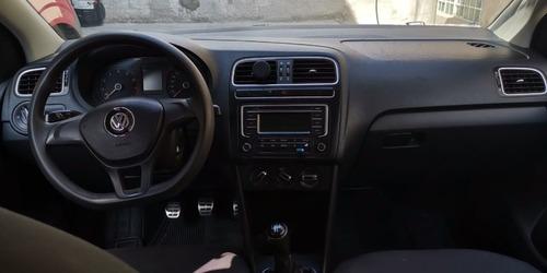 volkswagen polo 2015 1.6mt