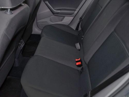 volkswagen polo 2018 1.0 tsi 200 confortline automático