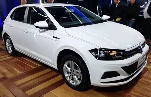 volkswagen polo 2018 5p financiado directo de fabrica h