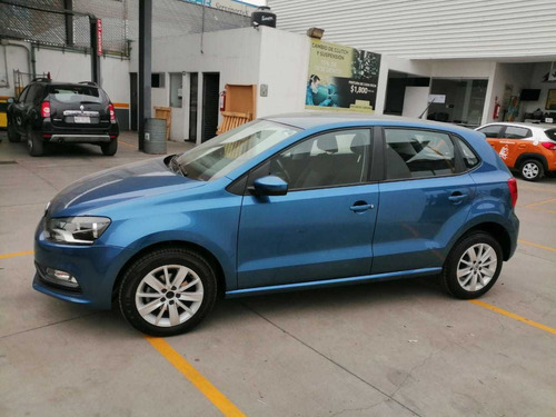 volkswagen polo 2018 t/a
