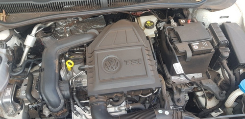 volkswagen polo 2019 1.0 tsi highline 200 aut. 5p
