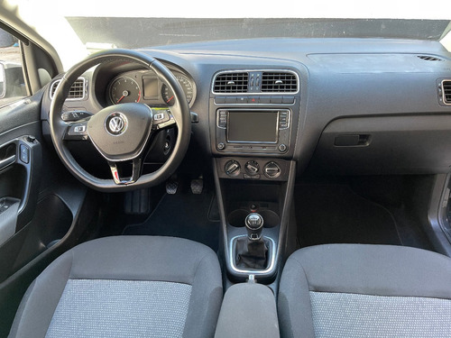 volkswagen polo 2020 estandar unico dueño factura original
