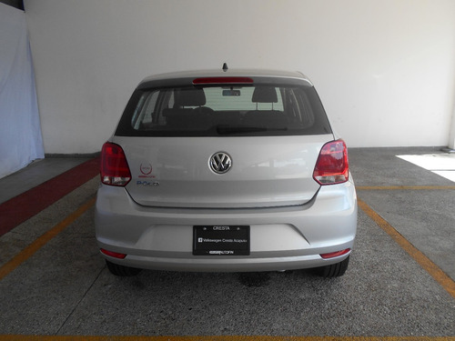 volkswagen polo at