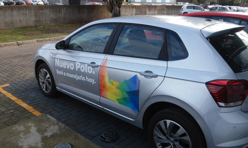 volkswagen polo aut