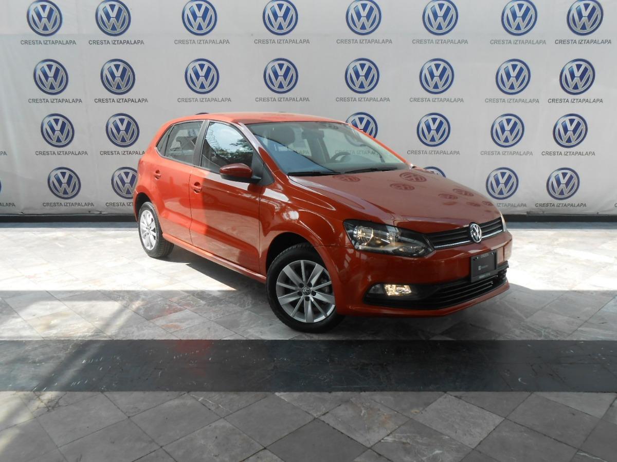 Volkswagen Polo Automatico 2018 Inv 410 219 000 En Mercado Libre