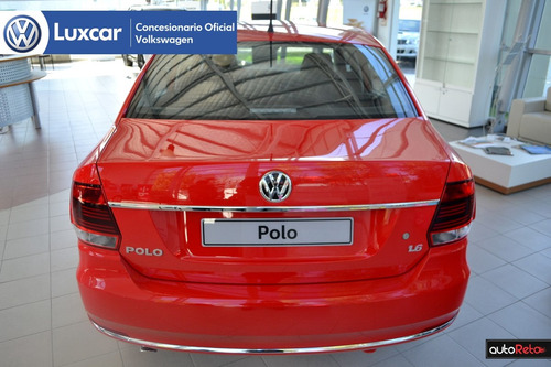 volkswagen polo caja manual tasa 0%