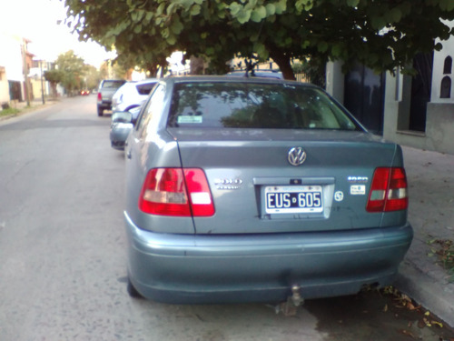 volkswagen polo clasic sd 1.9