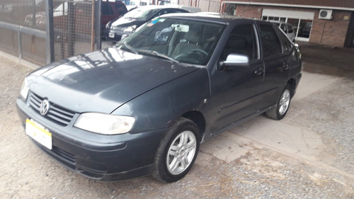 volkswagen polo classic 1.9 sd format