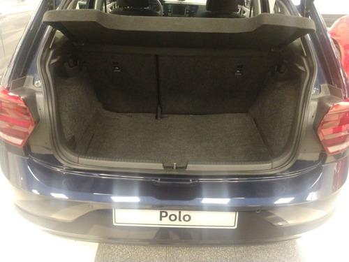 volkswagen polo comforline m 1.6 precio inigualable dc #a2