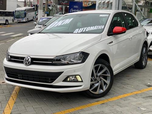 volkswagen polo comfort. 200 tsi 1.0 flex 12v aut. 2019/...