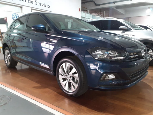 volkswagen polo comfort plus at