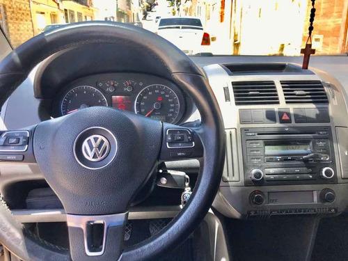 volkswagen polo comfortline 1.6 mi