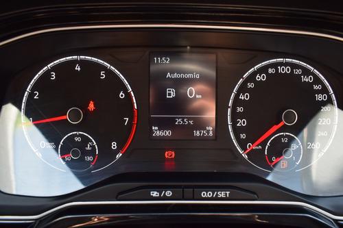volkswagen polo comfortline 1.6 msi 110 cv