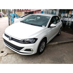 Volkswagen Polo Comfortline 2020