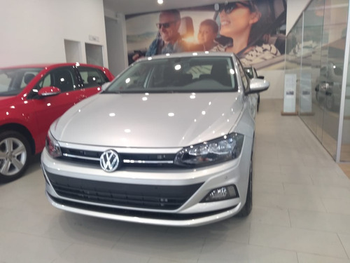 volkswagen polo  comfortline 2021 at