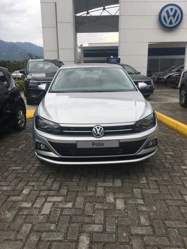 volkswagen polo comfortline at 2021