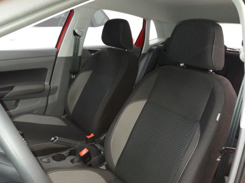 volkswagen polo comfortline automatico 2020 jf a1