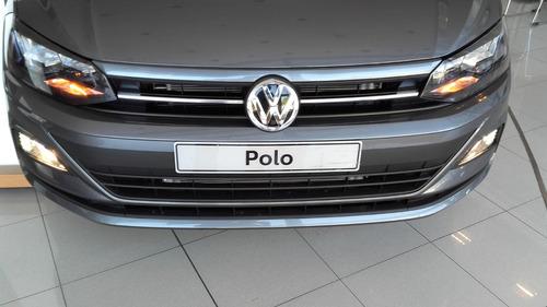 volkswagen polo comfortline automatico fl