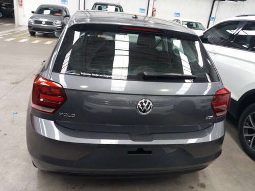 volkswagen polo comfortline manual 2020 jf a1