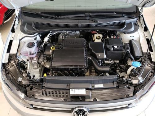 volkswagen polo comfortline plus automático 1.6 5 puertas