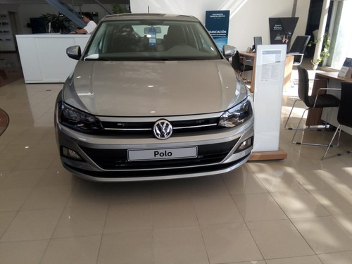 volkswagen polo conforline manual